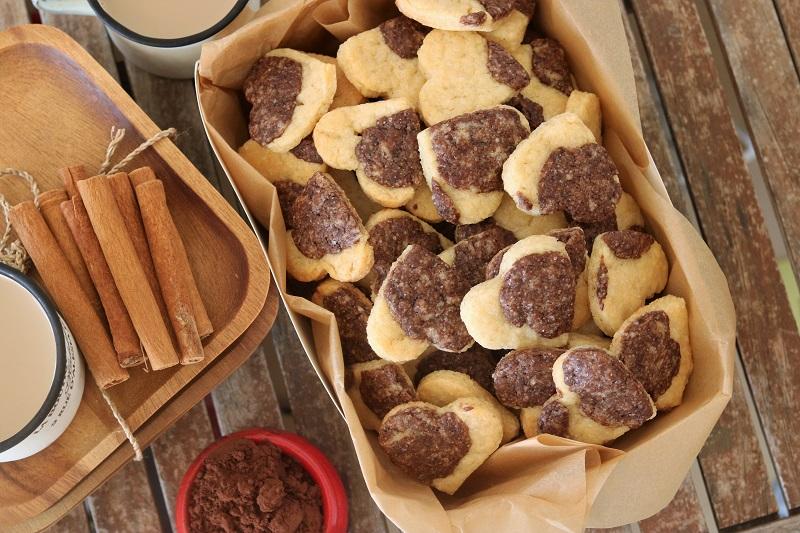 עוגיות פרה